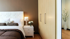 Home: Shrewd Bedroom Upgrades That Will Change Your Life