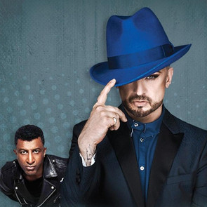 Review: Boy George & Culture Club - Motorpoint Arena Nottingham