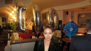 Travel: Happy Birthday Hilton