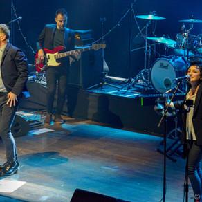 Review: Deacon Blue - The Royal Concert Hall Nottingham