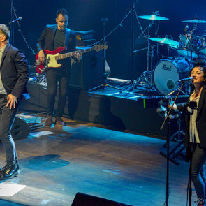 Review: Deacon Blue - The Royal Concert Hall Nottingham