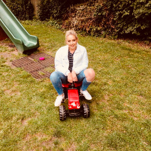 Home: How To Make Your Garden Child Friendly