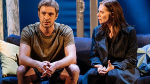 Review: The Girl On The Train - The Theatre Royal Nottingham