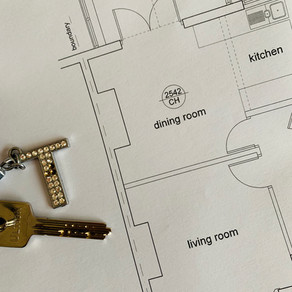 Home: My Step-by-Step Guide to Buying a House