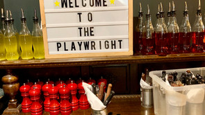 Review: The Playwright - Nottingham