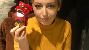 Food: Chinese New Year at Cosmo Nottingham