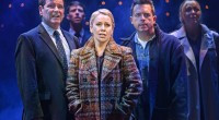 Review: Blood Brothers - The Theatre Royal Nottingham