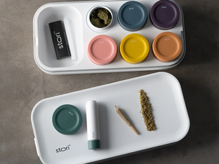 Win a FREE Full Stori Cannabis Storage Unit...Just Tell Us Your Story!
