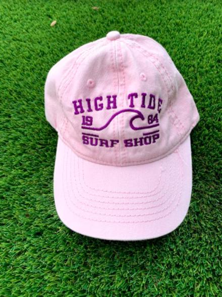 Classic Hat - Simple Wave