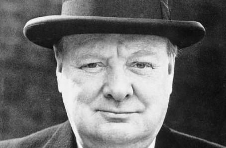 Winston Churchill Thoughts