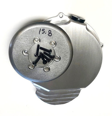 Big Oily / 15.8 oz clutch weight combo for 16 -21 450 SXF/XCF/FX/FC