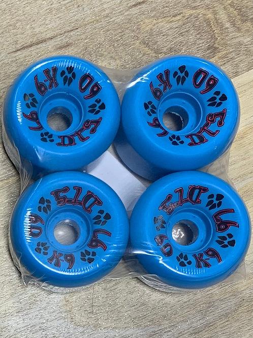 Dogtown k9 Wheels