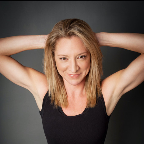 Traci Godfrey photo - FIT COMMERCIAL SHO