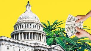 Safe Banking Act Marijuana Banking