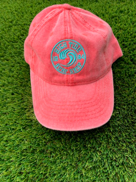 Classic Hat - Circle Emblem