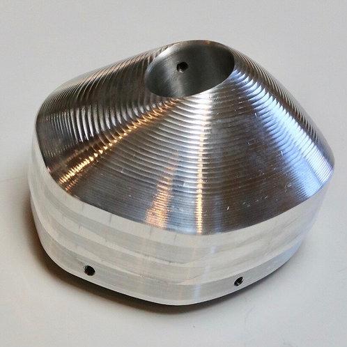 """KTM """"EURO"""" and """"AUS"""" spec exhaust end cap for 17-19 KTM"""