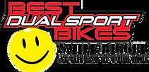 best dual sport bikes