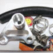 Fuel Rail for 2012-16 KTM -HUSKY EXC-F-X