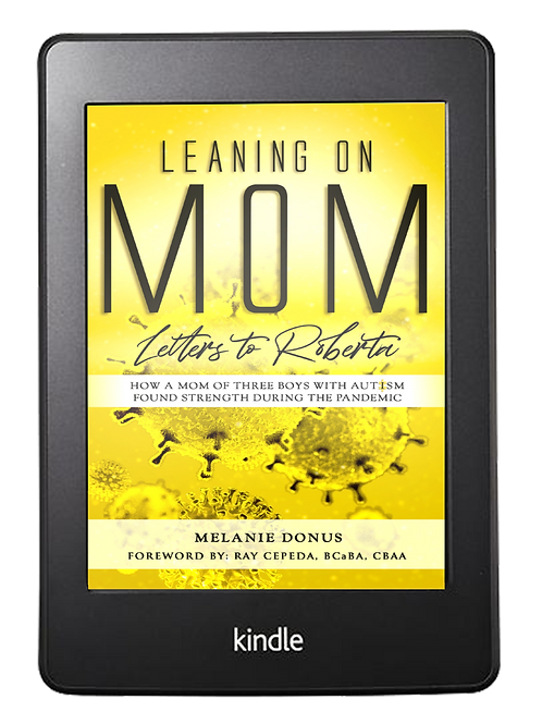 Leaning On Mom: Letters to Roberta | eBook