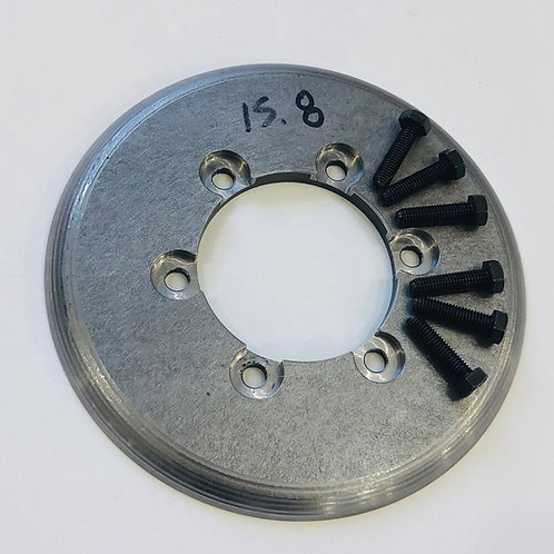 15.8 oz Clutch Weight for 2016-21 450 SXF / XCF / FC / FX