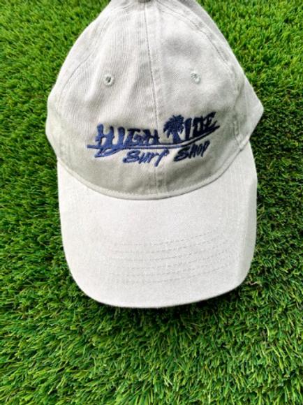 Classic Hat - Shop Logo