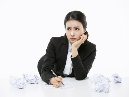 If not a fit, then be legit... Making your job search more effective and less frustrating