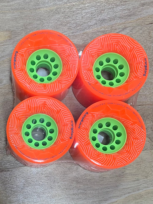Orangatang 80MM Cruiser Wheel