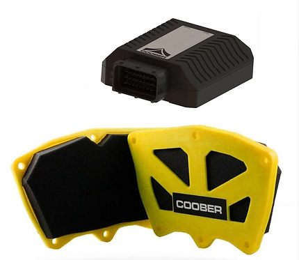 ECU and Air Box Cover Power Kit for KTM 390 Adventure