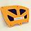 Thumbnail: ECU and Air Box Cover Power Kit for KTM 390 Adventure