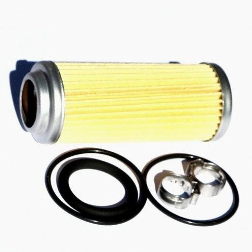 In-Tank Billet Fuel Filter Rebuild Kit