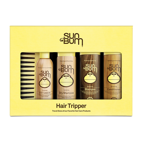 Hair Tripper Set