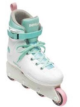 Impala Inline Skate (White)