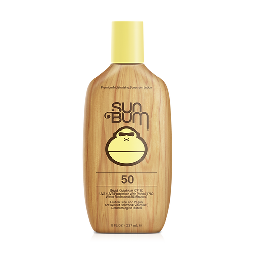 Original SPF 50 Sunscreen Lotion
