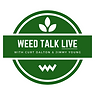 Weed Talk Live