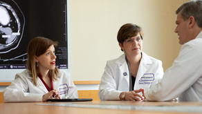 Innovative Pancreatic Cancer Clinical Trial Enrolls First Participant During COVID-19 Pandemic