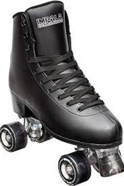 Impala Quad Skate (Black)