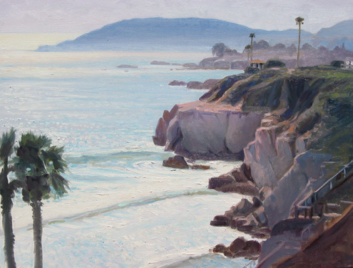 Afternoon Reverie - Pismo