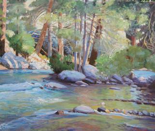 Robinson Creek Bridgeport
