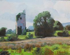 Cratelo Castle Near Limerick