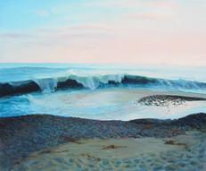 Shore Break Beach Road