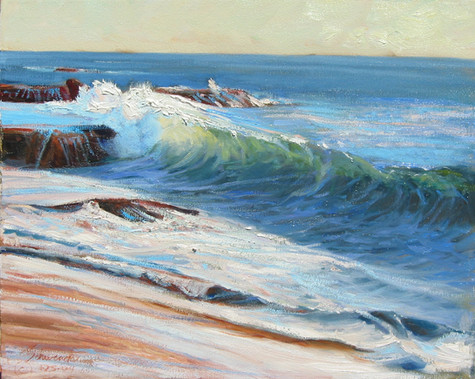 Aliso Wave