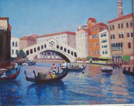 Rialto - Grand Canal
