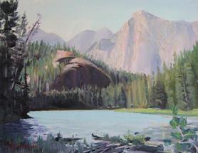 Hart Lake - White Mountains