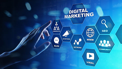 Digital marketing, Online advertising, S