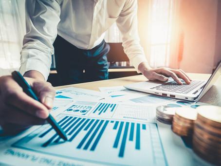 Úvodní marketingová analýza