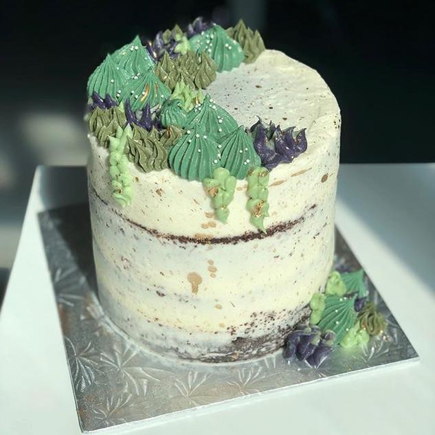 Sometimes simple is best! #bakery #yegca