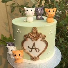 Cutest little kitty cake!.jpg