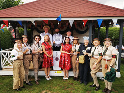 Vintage By The Sea August 2021