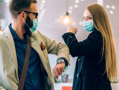 Secretaría de Salud determina que personas vacunadas podrán regresar a trabajar