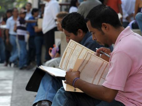 Aumenta críticamente el desempleo en Guerrero